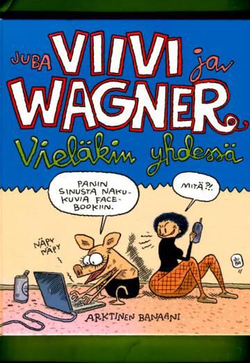 Viivi ja Wagner 14 - Vieläkin yhdessä