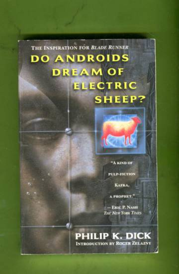 Do Androids Dream of Electrical Sheep?