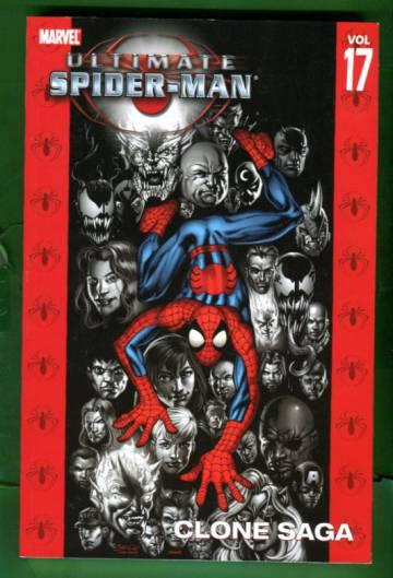 Ultimate Spider-Man Vol 17: Clone Saga