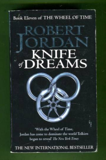 Knife of Dreams - Book Eleven of The Wheel of Time