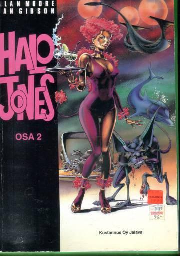 Halo Jones 2