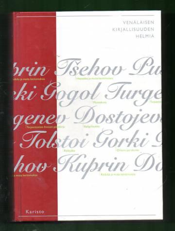 Venäläisen kirjallisuuden helmiä