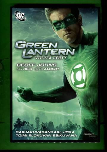 Green Lantern - Vihreä lyhty