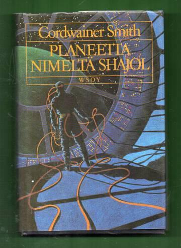 Planeetta nimeltä Shajol