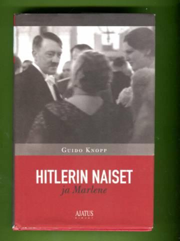 Hitlerin naiset ja Marlene