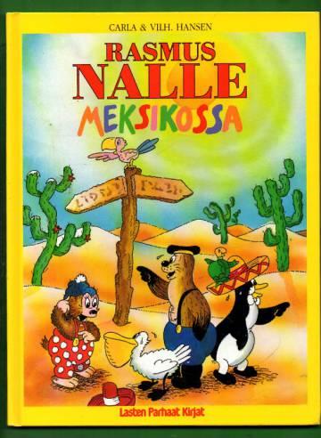 Rasmus Nalle Meksikossa