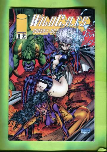 WildC.A.T.S #11 Jun 94