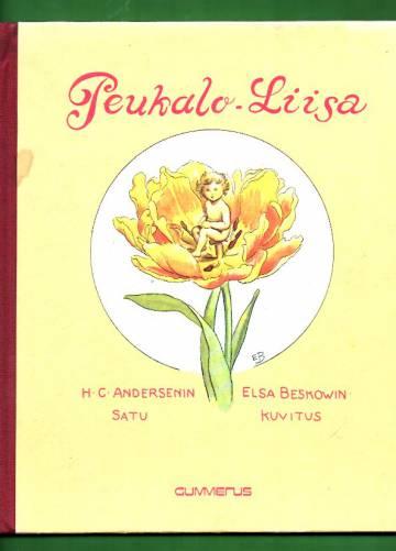 Peukalo-Liisa