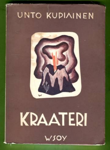Kraateri