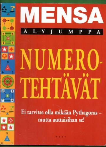 Mensa - Älyjumppa: Numerotehtävät