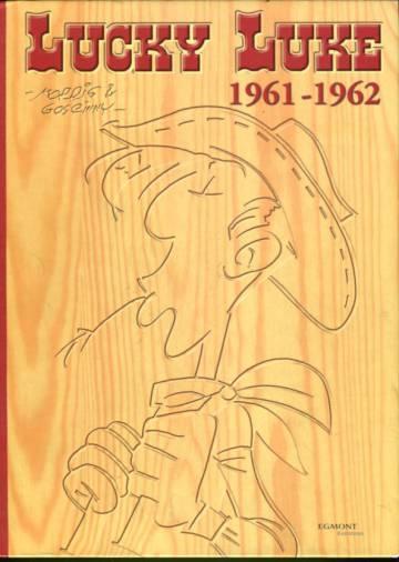 Lucky Luke 1961-1962
