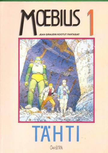 Moebius 1 - Tähti