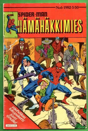 Hämähäkkimies 6/82 (Spider-Man)