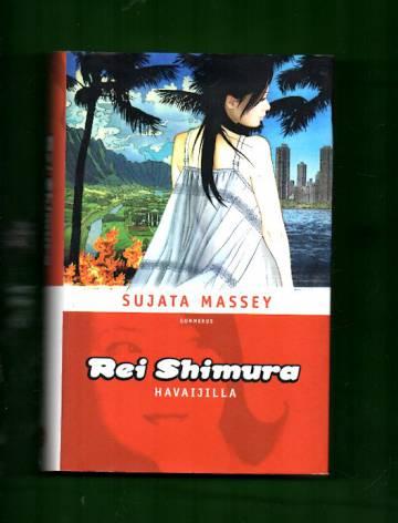 Rei Shimura Havaijilla