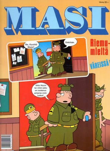 Masi-albumi 1/89