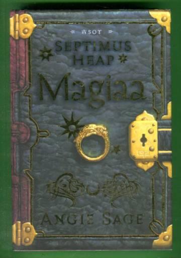 Septimus Heap 1 - Magiaa