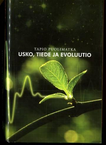 Usko, tiede ja evoluutio