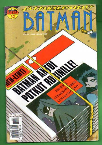 Batman 10/96