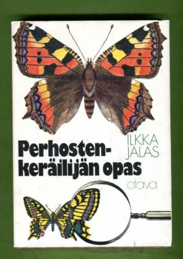 Perhostenkeräilijän opas