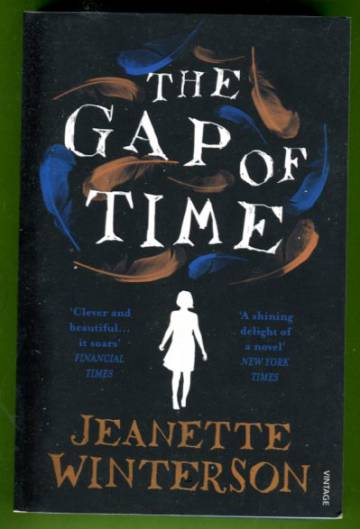 The Gap of Time - The Winter's Tale Retold