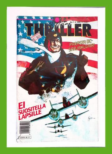 Thriller 1/89