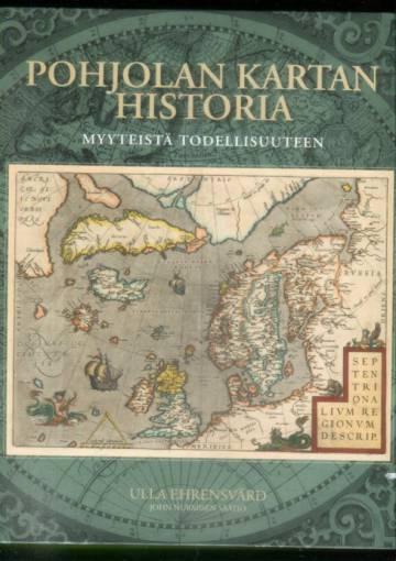 Pohjolan kartan historia - Myyteistä todellisuuteen