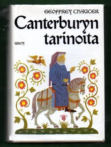 Canterburyn tarinoita