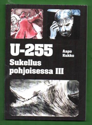 U-255 - Sukellus pohjoisessa 3