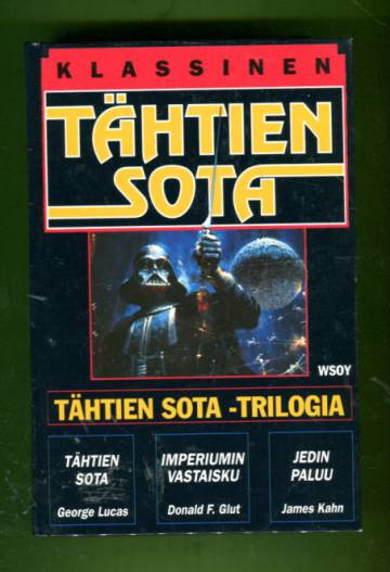 Tähtien Sota -trilogia (Star Wars)