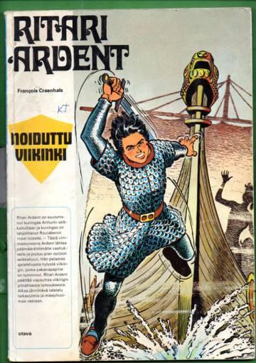 Ritari Ardent 4 - Noiduttu viikinki