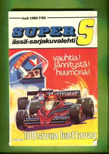 Super S 8/80