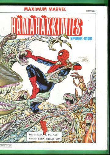 Maximum Marvel - Hämähäkkimies (Spider-Man)