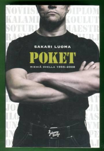 Poket - Miehiä ovella 1955-2008