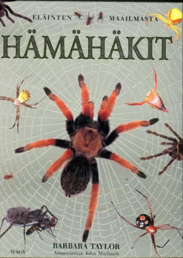 Eläinten maailmasta - Hämähäkit