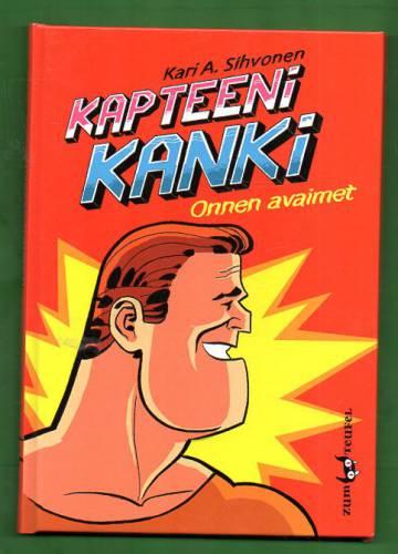 Kapteeni Kanki - Onnen avaimet