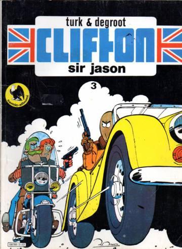 Clifton 3 - Sir Jason