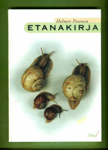 Etanakirja
