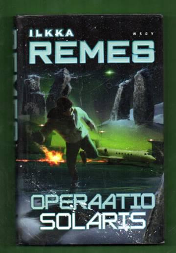 Operaatio Solaris