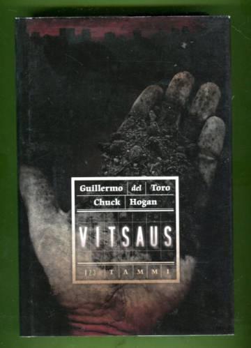 Vitsaus-trilogia 1 - Vitsaus