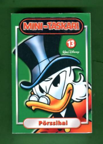 Mini-Taskari 13 - Pörssihai