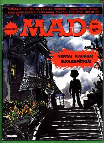 Suomen Mad -albumi - KinoMad