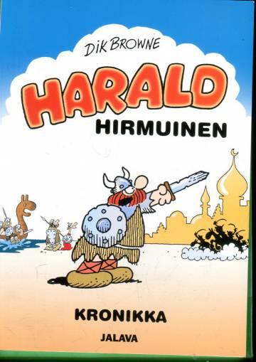 Harald Hirmuinen -kronikka