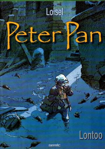 Peter Pan 1 - Lontoo