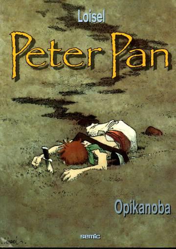 Peter Pan 2 - Opikanoba