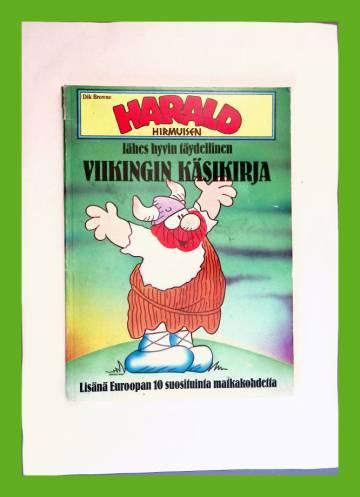 Harald Hirmuisen lähes hyvin täydellinen viikingin käsikirja