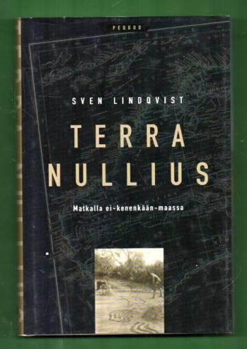 Terra Nullius - Matkalla ei-kenenkään-maassa