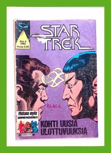 Star Trek 4/82