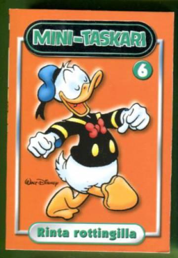 Mini-Taskari 6 - Rinta rottingilla