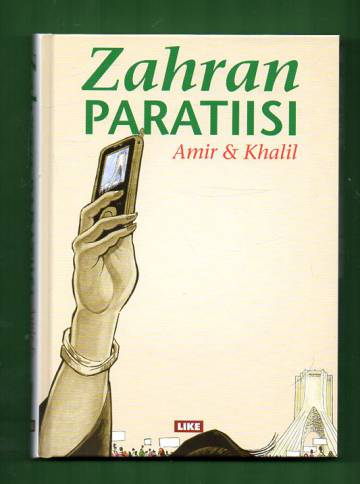 Zahran paratiisi