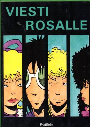Viesti Rosalle